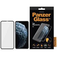 PanzerGlass Apple iPhone X/Xs/11 Pro Curved Edges, Clear screen protector, Apple, iPhone X/Xs/11 Pro, Scratch resistant, Transparent, 1 pc(s)