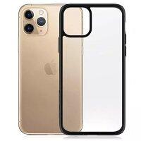 "PanzerGlass Apple iPhone 11 Pro Max Black Frame Black Frame (HoneyComb), Cover, Apple, iPhone 11 Pro Max, 16.5 cm (6.5""), Transparent"