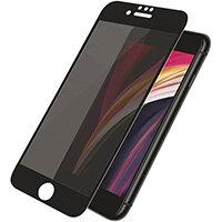 PanzerGlass Apple iPhone 6/6s/7/8/SE (2020) Edge-to-Edge Privacy, Apple, iPhone 6/6s/7/8/SE (2020), Scratch resistant, Transparent, 1 pc(s)