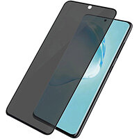 PanzerGlass Samsung Galaxy S20 Curved Edges Privacy, Samsung, Galaxy S20, Scratch resistant, Transparent, 1 pc(s)