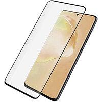 PanzerGlass Samsung Galaxy S20 Ultra Curved Edges, Clear screen protector, Samsung, Galaxy S20 Ultra, Scratch resistant, Transparent, 1 pc(s)
