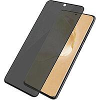 PanzerGlass Samsung Galaxy S20 Ultra Curved Edges Privacy, Samsung, Galaxy S20 Ultra, Scratch resistant, Transparent, 1 pc(s)