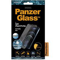 PanzerGlass Apple iPhone 12 Pro Max Edge-to-Edge Anti-Glare Anti-Bacterial, Anti-glare screen protector, Apple, iPhone 12 Pro Max, Scratch resistant, Anti-bacterial, Transparent, 1 pc(s)
