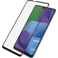 PanzerGlass Samsung Galaxy A21 Edge-to-Edge, Samsung, Galaxy A21, Scratch resistant, Transparent, 1 pc(s)