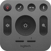 Logitech 993-001389, Webcam, RF Wireless, Press buttons, Grey