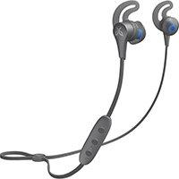 JayBird X4 Headset In-ear Bluetooth Blue, Graphite