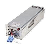 APC Battery Unit 12 V DC Lead Acid Maintenance-free Hot Swappable 3 Year Minimum Battery Life 5 Year Maximum Battery Life