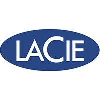LaCie STHG1000400 external hard drive 1000 GB Silver