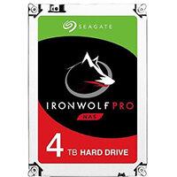 "Seagate IronWolf Pro ST4000NE001, 3.5"", 4000 GB, 7200 RPM"