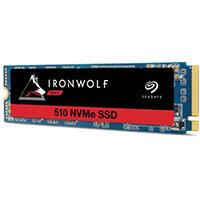 Seagate IronWolf 510, 240 GB, M.2, 2450 MB/s