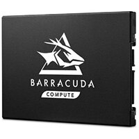 "Seagate BarraCuda Q1, 480 GB, 2.5"", 550 MB/s, 6 Gbit/s"