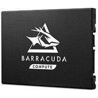 "Seagate BarraCuda Q1, 960 GB, 2.5"", 550 MB/s, 6 Gbit/s"