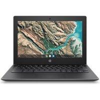 "HP Chromebook 11G8EE - Display 11.6"" (1366 x 768) - CPU Celeron N4020 - 4GB RAM - 32GB Flash Memory - Chrome OS - Bluetooth - 13H Battery Run"