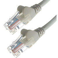 DP Building Systems 31-0015G networking cable Grey 1.5 m Cat6 U/UTP (UTP)