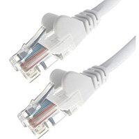 DP Building Systems 28-0070W networking cable White 7 m Cat5e U/UTP (UTP)