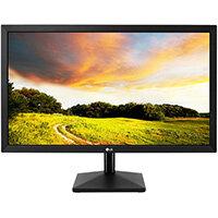 "LG 24MK400H-B, 60.5 cm (23.8""), 1920 x 1080 pixels, Full HD, LED, 2 ms, Black"