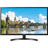 """LG 32MN500M-B, 80 cm (31.5""""), 1920 x 1080 pixels, Full HD, LCD, 5 ms, Black"""