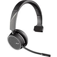 POLY 4210 UC Headset Head-band Bluetooth