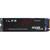 PNY XLR8 CS3030 M.2 2000 GB PCI Express 3D TLC NVMe