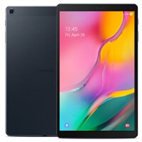 Galaxy Tab A 10.1 (2019) SM-T515BLK, 32GB Storage, Black (Wi-Fi) 2GB RAM, Android 9.0 (Pie), 4G LTE, 8 Megapixel Camera - Colour: Black