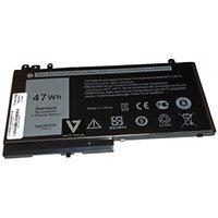 V7 Replacement Battery D-XWDK1-V7E for selected Dell Notebooks, Battery, DELL, LATITUDE E5270, E5470, E5570
