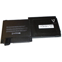 V7 Replacement Battery H-E7U25AA-V7E for selected HP Notebooks, Battery, HP, ELITEBOOK: 720 G1, 720 G2, 725 G1, 725 G2, 820 G1, 820 G2