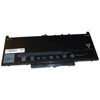V7 Replacement Battery D-MC34Y-V7E for selected Dell Notebooks, Battery, DELL, LATITUDE E7270, E7470