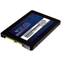"V7 S6000 3D NAND 500GB Internal SSD - SATA III 6 Gb/s, 2.5""/7mm, 500 GB, 2.5"", 520 MB/s, 6 Gbit/s"