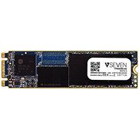 V7 S6000 3D NAND PC SSD - SATA III 6 Gb/s, 500GB 2280 M.2, 500 GB, M.2, 520 MB/s, 6 Gbit/s