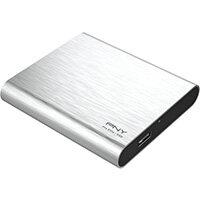 PNY Pro Elite 500 GB Silver