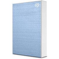 "Seagate One Touch, 2000 GB, 2.5"", 3.2 Gen 1 (3.1 Gen 1), Blue"