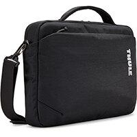 "Thule Subterra TSA-313B Black, Briefcase, 33 cm (13""), Shoulder strap"