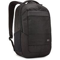 Case Logic Notion NOTIBP-114 Black, City, Unisex, Notebook compartment, Nylon