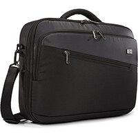 "Case Logic Propel PROPC- 116 Black, Briefcase, 39.6 cm (15.6""), Shoulder strap, 730 g"