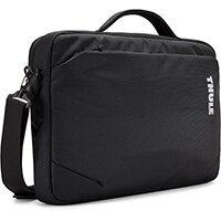 "Thule Subterra TSA-315B Black, Briefcase, 38.1 cm (15""), Shoulder strap"