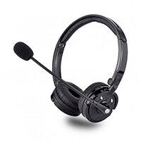 Urban Factory Movee, Headset, Head-band, Office/Call center, Black, Binaural, Buttons