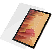 PanzerGlass Samsung Galaxy Tab A7 Edge-to-Edge, Clear screen protector, Tempered glass, 1 pc(s)