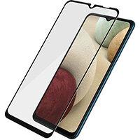 PanzerGlass Samsung Galaxy A12 Edge-to-Edge, Samsung, Galaxy A12, Scratch resistant, Transparent