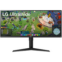 """LG 34WP65G-B, 86.4 cm (34""""), 2560 x 1080 pixels, UltraWide Full HD, 5 ms, Black"""