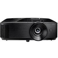 Optoma DW322 data projector Desktop projector 3800 ANSI lumens DLP WXGA (1280x800) 3D Black