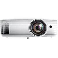 Optoma X309ST data projector Desktop projector 3700 ANSI lumens DLP XGA (1024x768) 3D White