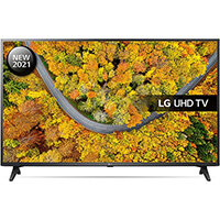"""LG 65UP75006LF, 165.1 cm (65""""), 3840 x 2160 pixels, LED, Smart TV, Wi-Fi, Grey"""