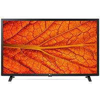 "LG 32LM637BPLA, 81.3 cm (32""), 1366 x 768 pixels, LED, Smart TV, Wi-Fi, Black"
