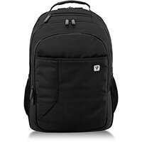 """V7 16"""" Professional Laptop Backpack, 39.6 cm (15.6""""), Notebook compartment"""