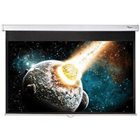 """Optoma DS-9072PWC projection screen 182.9 cm (72"""") 16:9"""