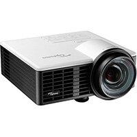 Optoma ML1050ST data projector Portable projector 1000 ANSI lumens DLP WXGA (1280x720) 3D Black
