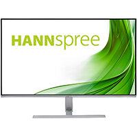 "Hannspree HS249PSB, 60.5 cm (23.8""), 1920 x 1080 pixels, Full HD, LED, 5 ms, Grey"