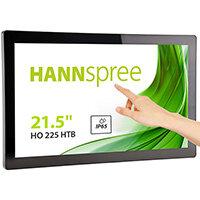 """Hannspree Open Frame HO 225 HTB, 54.6 cm (21.5""""), LED, 1920 x 1080 pixels, 250 cd/m"""