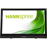 "Hannspree HT161HNB, 39.6 cm (15.6""), 220 cd/m"
