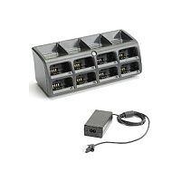 Zebra SAC5070-801CR Battery Charger